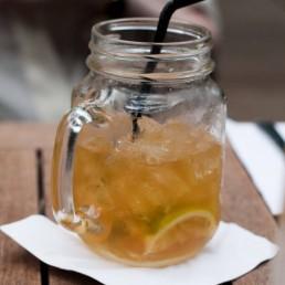 jam jar drinks
